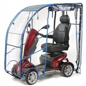 Akcesoria dodatkowe do pojazdów elektrycznych