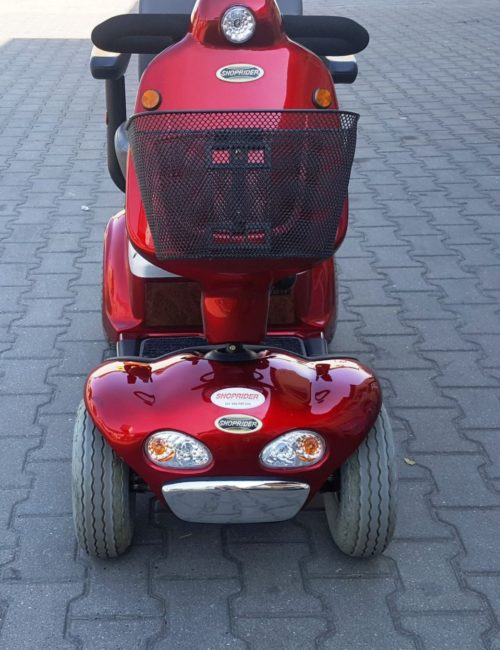SHOPRIDER Cadiz  skuter inwalidzki!!!
