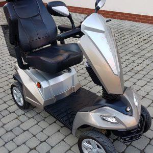 Skuter, pojazd elektryczny KYMCO MAXER z 2014 roku