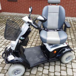 Skuter, pojazd elektryczny KYMCO XLS  z 2015 roku
