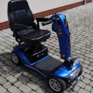 Elektryczny Wózek Inwalidzki SHOPRIDER CITY STAR (GK10) 2015