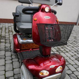skuter inwalidzki elektryczny SHOPRIDER CADIZ 2014 ROK