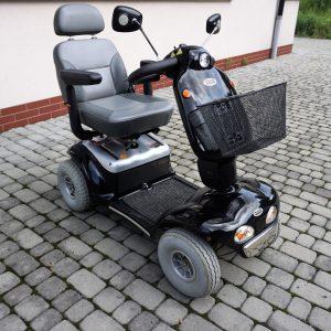 skuter inwalidzki elektryczny SHOPRIDER CADIZ 2013 ROK