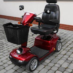skuter inwalidzki elektryczny SHOPRIDER 2016 ROK