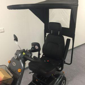 Zadaszenie do wózków inwalidzkich Shoprider