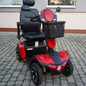 Skuter wózek inwalidzki elektryczny Viper 2016