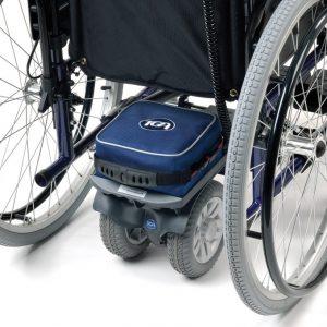 Napęd do wózków inwalidzkich NOWOŚĆ 2017 rok