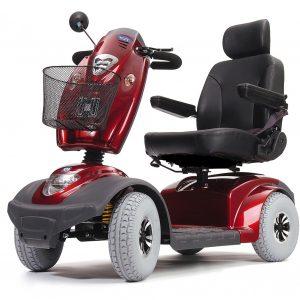 wypożyczalnia skuterów inwalidzkich elektrycznych