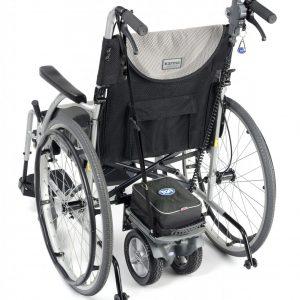 Napęd do wózków inwalidzkich Powerpack