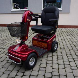 Nietypowy Okaz Archiwa: Używane skutery inwalidzkie elektryczne - echemax.pl FP53