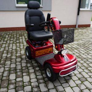 Najnowsze Archiwa: Używane skutery inwalidzkie elektryczne - echemax.pl VY76